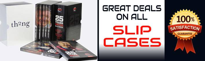 Great deals on Slip Cases
