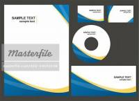 Corporate Disc sets